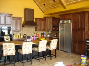 Kitchen Cabinets Paducah KY