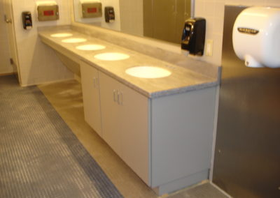 Bathroom Counters Paducah