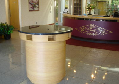 Commercial Woodworking Paducah