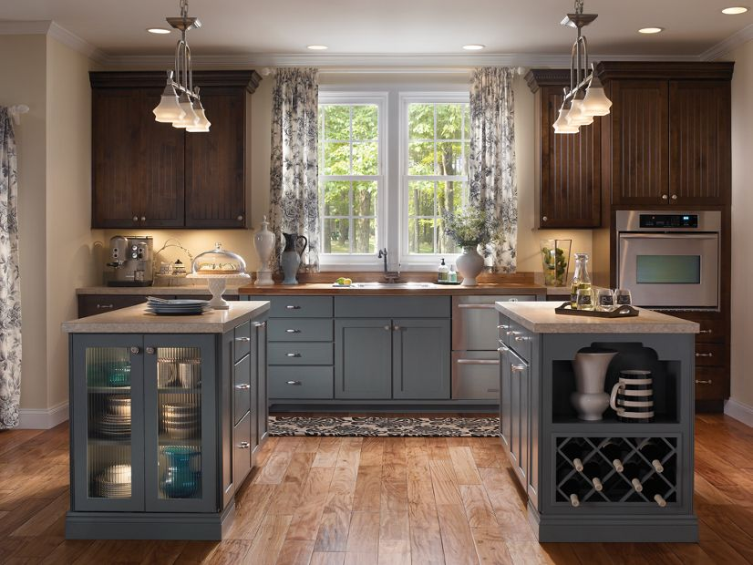 Manufactured Cabinets | Custom Cabinets Paducah